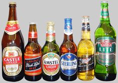 S A Beer Bottles - Collections Real Food Recipes, Yummy Food, Delicious Recipes, Tasty, Braai Recipes, Beers Of The World, Natural Preservatives, South African Recipes, Antique Bottles