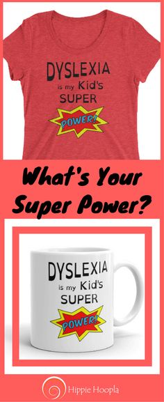 If you are dyslexic or you have friends or family with dyslexia this coffee mug is a great choice. The coffee cup includes a dyslexia font that helps dyslexics who have trouble reading other fonts. #dyslexia#dyslexic#dyslexiaismysuperpower#dyslexiaactivities#dyslexiastrategies#dyslexiaquotes   https://www.etsy.com/shop/HippieHooplaGifts
