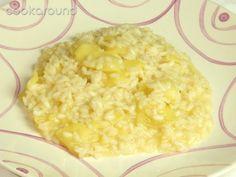 Risotto alle mele: Ricetta Tipica Trentino-Alto Adige | Cookaround