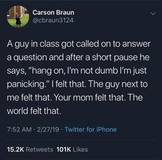 Need a laugh? These funny images will make you LoL. Stupid Funny Memes, Funny Tweets, Funny Relatable Memes, Funny Posts, The Funny, Funny Stuff, Random Stuff, Funny Twitter Posts, Funny Gifs
