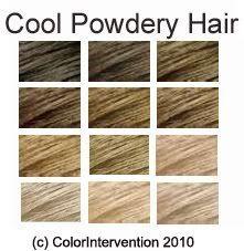 "hair colour for soft summer - ""Google"" paieška"