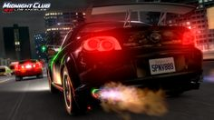 History of Midnight Club Game Series In Details - http://gamesintrend.com/history-of-midnight-club-game/