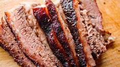 The Secret Method The Pioneer Woman Uses For Brisket Homemade Barbecue Sauce, Homemade Sauce, Barbecue Recipes, Best Smoked Brisket Recipe, Smoked Ribs, How To Cook Brisket, Cooking Brisket, Bbq Sauce Ingredients, Between Two Worlds