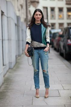 Trend alert: slangenprint - Mode - Mode - Style Today
