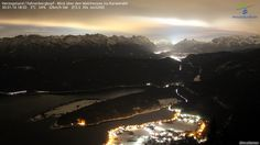 Innsbruck, Celestial, Sunset, Outdoor, Bavaria, Hang Gliding, Alps, Weather, Night