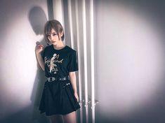 Gundam Astray, Best Albums, Sword Art Online, Singer, Shirt Dress, Concert, Idol, Collections, Shirts