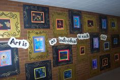 Bulletin Boards to Remember.  Site full of board ideas.