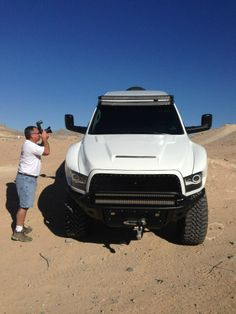 Shop Dodge Ram Front Bumpers at ADD Offroad