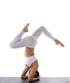47 best headstand variation images  yoga yoga poses