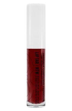 Obsessive Compulsive Cosmetics Lip Tar/RTW Liquid Lipstick in Anita