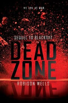Cover Reveals: Dead Zone, Rain, and MORE
