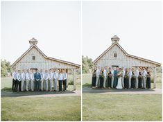 Bridal Party. Chaska Wedding Venue. Minnesota Wedding Venue.Outdoor wedding venues in Minnesota.Rustic wedding venues in MN.  #mnweddingvenue #mnwedding Photographer: Rachel Lynn Photography   Venue: The Outpost Center