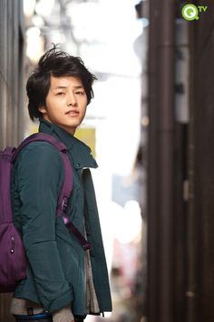 Photo of Song Joongki for fans of Song Joong Ki. By Mishta