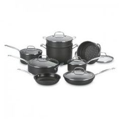 Cuisinart has long been a top name in kitchen appliances from mixers to skillets Cuisinart appliances are always made of the highest quality.Cuisinart...