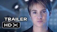 divergent trailer trailer - YouTube