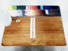 Pallet Cleaning, 25 years old Pallet^^🐸 #김영성 #극사실 #물고기 #개구리 #달팽이 #극사실주의 #현대미술 #ykim #YoungsungKim #Hyperrealism #hyperrealistic #oil #painting #drawing #contemporaryart #art #handpainted #environment #frog #snail #insect #goldfish #animal #sculpture #museum #artgallery #gecko #pallet #cleaning #팔레트