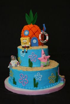 Cool Cakes | cool birthday cake Coolest Kids Birthday Cakes Designs and Kid ...