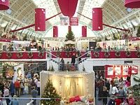 Country Living Magazine Christmas Fair Review: Country Living Magazine  Christmas Fair