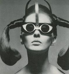 1967. Photo by Bert Stern (1929-D2013)
