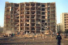 Saudi Arabia Said to Arrest Suspect in 1996 Khobar Towers Bombing - The New York Times