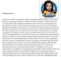 Píldoras de Fe http://www.pildorasdefe.net/ https://www.facebook.com/PildorasdeFe/ https://twitter.com/Pildorasdefe https://plus.google.com/u/0/b/111442986469538425777/+PildorasdefeNet/posts