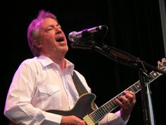 After first finding acclaim as a guitarist and occasional lead singer with the Steve Miller Band, singer/songwriter Boz Scaggs went on to enjoy considerable solo success with several Top 20 hit singles such as Lowdown, Lido Shuffle, Look What You've Done To Me and Miss Sun along with the smash hit album, Silk Degrees. Scaggs continues to write, record music and tour to rave reviews.