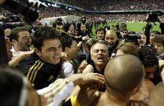 Congratulation REAL MADRID