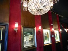 new york theater lobbies - Google Search