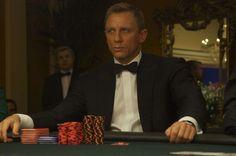 Designing Bond James Bond, James D'arcy, Casino Royale, Daniel Craig, Aston Martin Rapide, John Malkovich, Casino Dress, Casino Outfit, Pierce Brosnan