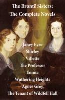 Prezzi e Sconti: #Bronte sisters: the complete novels  ad Euro 1.12 in #Ebook #Ebook