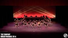 """The Company Presents """"Turn Down For What"""" [Closing] 