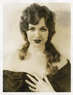 Catherine Moylan, 1904-1969.  She only acted in two films, both in 1930.