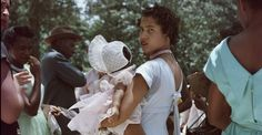 Gordon Parks photo esssay  featured in Life Magazine in 1956 showing the African American experience in 1950's Alabama and the racial tension in the U.S. Gordon Parks collection will be exhibited this fall at The High Museum of Art in Atlanta -