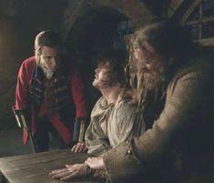 "Outlander Anatomy - ""Jamie's Hand – Symbol of Sacrifice"""