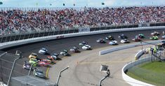 Rockingham Speedway - Wikipedia, the free encyclopedia