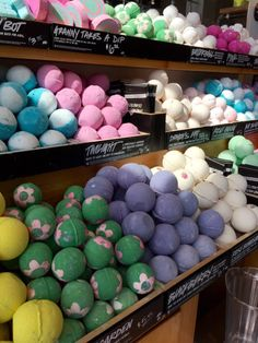 How to make your own LUSH inspired bath bombs- these are super simple to make and customize with your favorite scents! Good pin!
