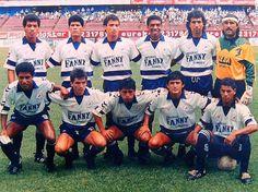 Deportivo Sipesa dejó un legado en el fútbol peruano (Foto: Difusión)