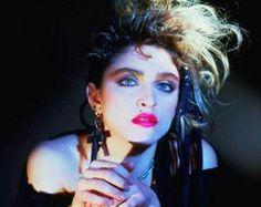 68. Huge Earrings - 80 Greatest '80s Fashion Trends   Complex