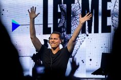 Phoenix and Tiesto Headline X Games Concerts - January 25 & 26, 2015