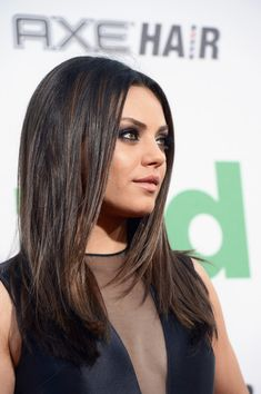 """Mila Kunis - Premiere Of Universal Pictures' """"Ted"""" - Red Carpet"""