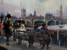 Embankment - Christian Hook
