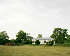 House on Gotland - ETAT ARKITEKTER
