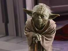 """""""You must unlearn what you have learned."""" - Yoda"""