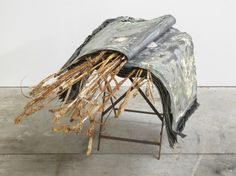 Anselm Kiefer - Mutterkorn (2010)