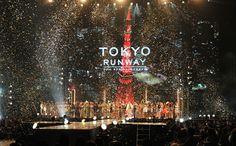 追加情報:東京ランウェイ2012A/Wにマスターマインド、こじはる登場   ニュース - ファッションプレス