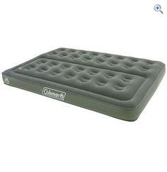 Coleman Comfort Double Airbed | GO Outdoors