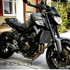 "692 Likes, 34 Comments - Jason Chodakowsky (@r6realtor1) on Instagram: ""#led #fz07 #mt07 #fz09 #happy #motorcycle #sportbikelife #exhaust #yamaharacing #yamaha #streetbike…"""