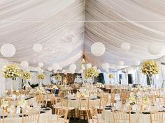 Park Tavern: The Piedmont Room U0026 Piedmont Garden Tent