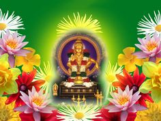 FREE Download Lord Ayyappa Wallpapers