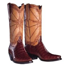 Style #2K1 - J.B. Hill Boot Company - gee, only $5340!